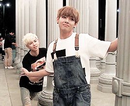 BTS | V and RAP MONSTER                     they say there's no such thing as perfect....UMM YES THERE IS! THEYRE BTS