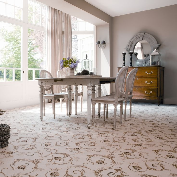 Popular Carpet For Dining Room With Image Of Set On Ideas