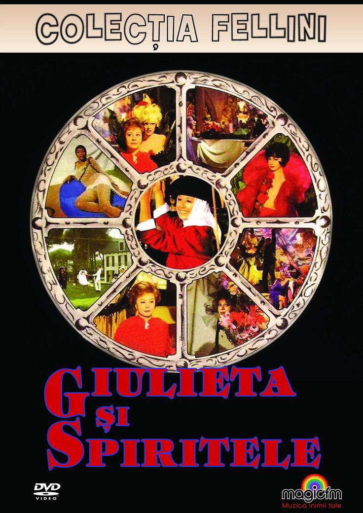 Giulieta si spiritele pe www.filmedecolectie.ro