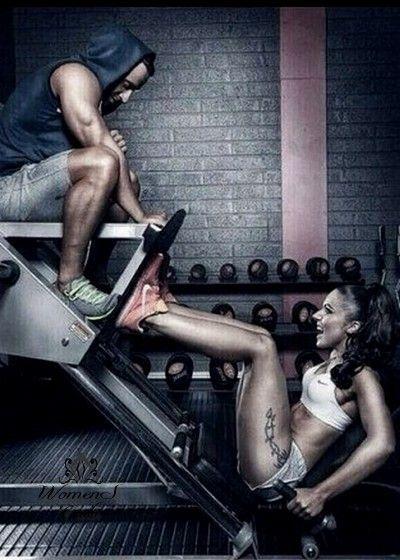Фитнес дома | Женское кредо