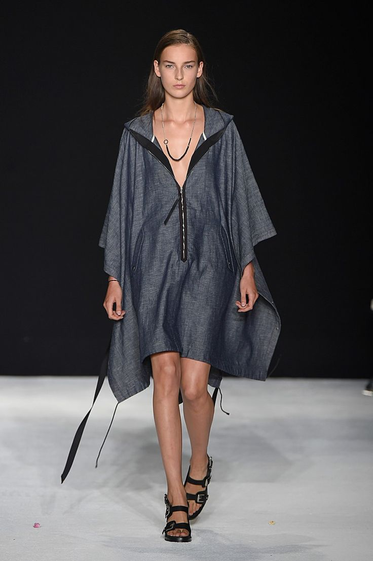 Spring 2015 Top 10 Trends Sport Rag and Bone