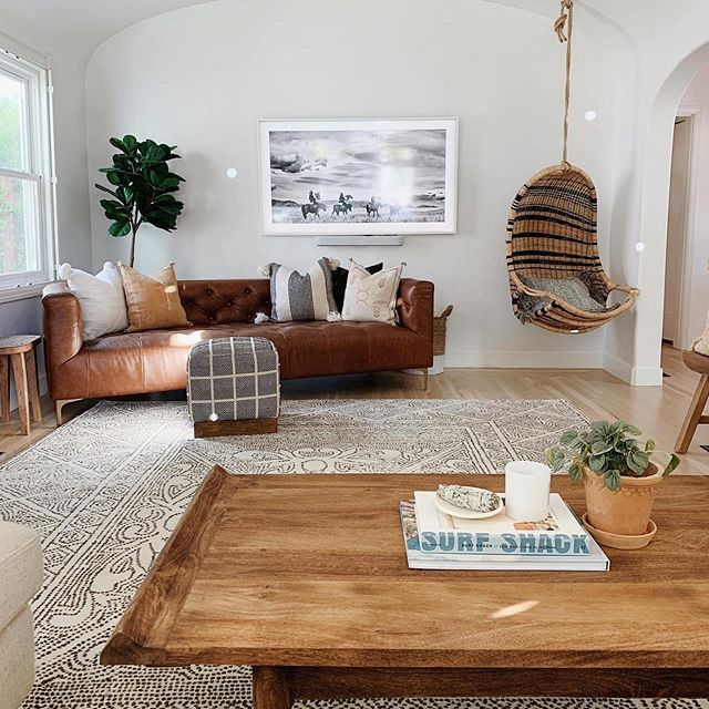 The Sofa Accessories To Get Your Home Fall-Ready | Home, Couch