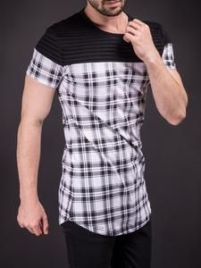 Great fitted shirt. a real head tuner, a true show-stopper PLEASE USE THE SIZE CHART TO PICK THE CORRECT SIZE FOR YOU. -100% Cotton -BODY MUSCLE FIT FITTED