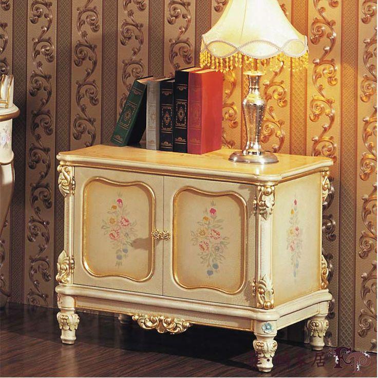 Muebles de estilo franc s louis muebles de living room for Muebles estilo frances online