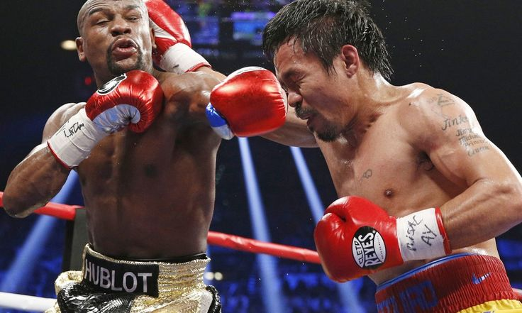 """Boxing Ranks in Review: Welterweights - Welcome to Today's Knockout's """"Ranks in Review,"""" a feature where we examine one boxing division, starting with the heavyweights and ending with the 105-pound minimumweights. Our champions will be the men who have earned it the ring, not been handed a belt by a combination of letters, and our rankings come from the computers of boxing's most valuable website, BoxRec....."""