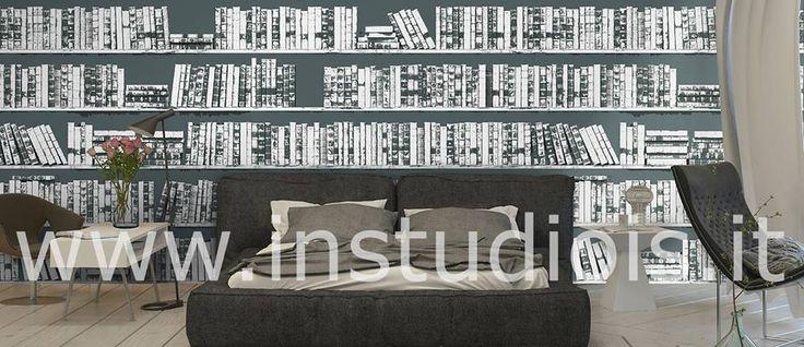 iNSTUDIO#design#wallpaper#home#interior#space#creative#colors#sensation#modern#draw#young#company#formigine#modena#italy#15217#iNBOOK