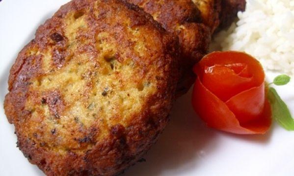 Συνταγή για τα πιο αφράτα μπιφτέκια λαχανικών