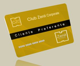 Subscribe to Zenit Club and start enjoying these offers and other exclusive benefits for members of Club Zenit.