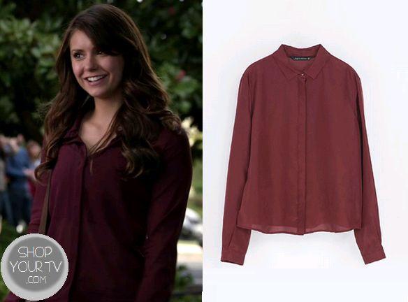 Shop Your Tv: The Vampire Diaries: Season 5 Episode 8 ...
