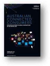Nielsen Australian Connected Consumers Report...a fabulous read!!