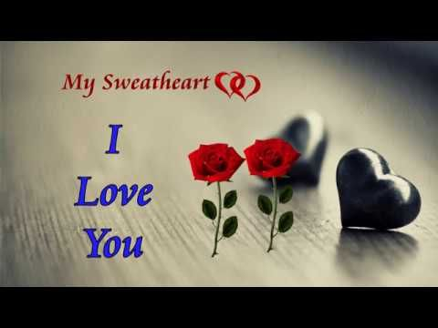 ❤ I Love you Pagal ❤ || Romantic love Dialogue WhatsApp status video ❤ - YouTube