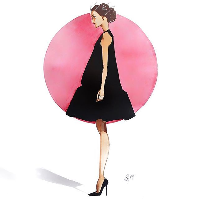 Simple little black @dior dress ! #lbd #dior #littleblackdress #stilettos