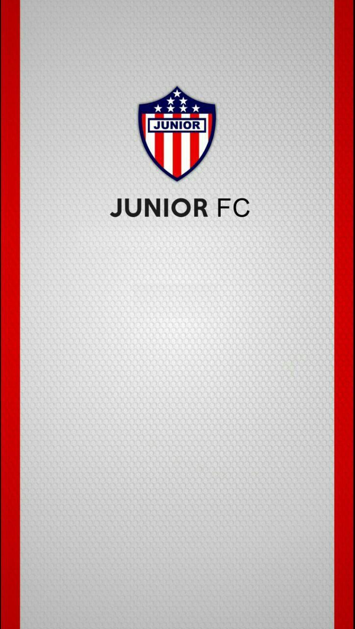 ○●○JUNIOR DE BARRANQUILLA ○●○ #juniordebarranquilla