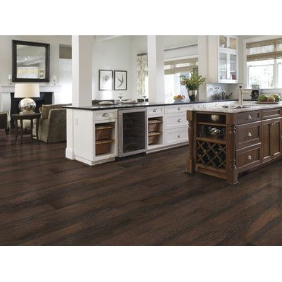 Mont blanc 8 x 79 x 10mm hickory laminate in tunnel floors for Hercules laminate flooring