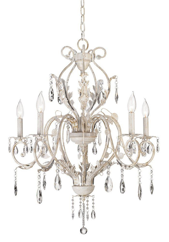 401 best chandeliers images on Pinterest | Crystal chandeliers ...