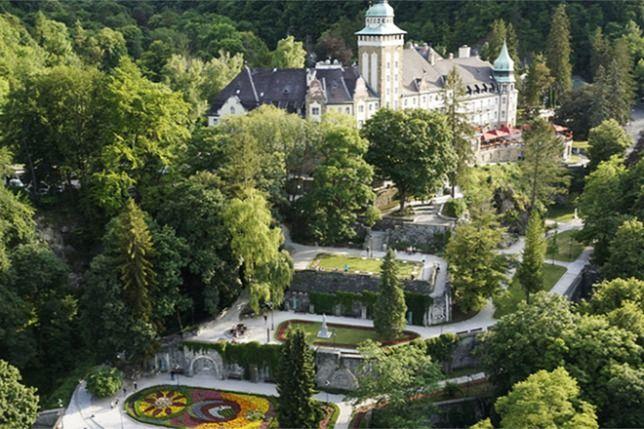 Lillafüred: Magyarország egy falatnyi csodája