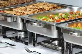 Buffet service - KCC Gourmet Catering