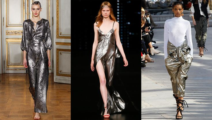 Les tendances mode du printemps-été 2016  Tendance mode, Printemps ...