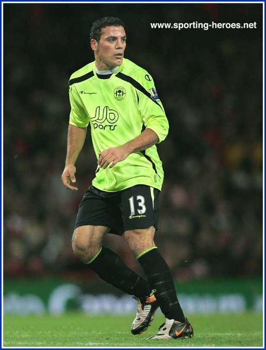 Amr ZAKI Wigan Athletic
