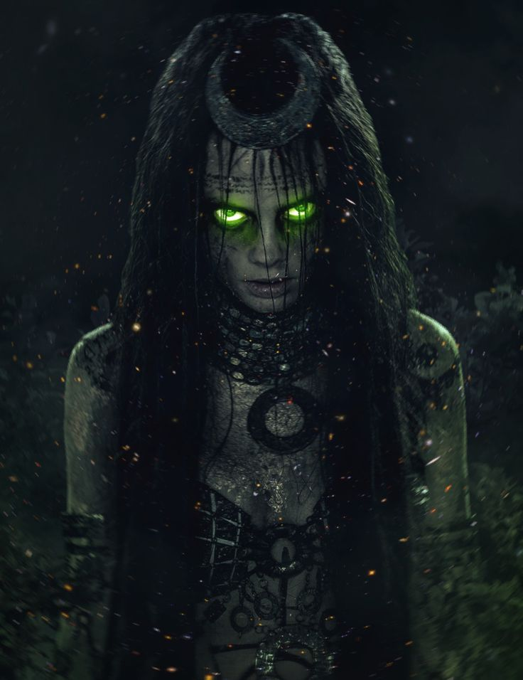 Enchantress , Aiko Aiham on ArtStation at https://www.artstation.com/artwork/xovy4