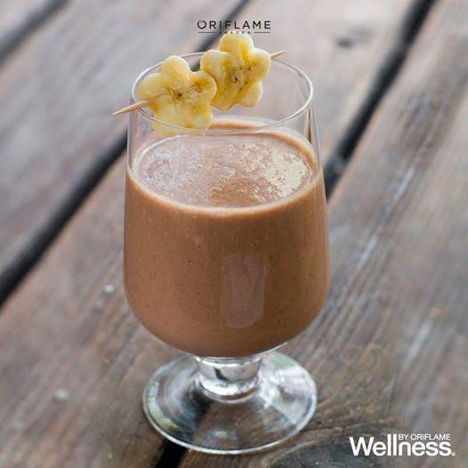 Vyživující svačina nebo snídaně s vysokým obsahem proteinů, vlákniny, omega 3 a mastných kyselin a nízkým glykemickým indexem. Pomáhá tak snížit hladinu inzulínu v krvi, což dále usnadňuje hubnutí. Přírodní ingredience poskytují tělu optimální výživu, pomáhají zasytit hlad a chuť na sladké. Patentovaná receptura. Tři lahodné příchutě vanilky, čokolády nebo jahody.