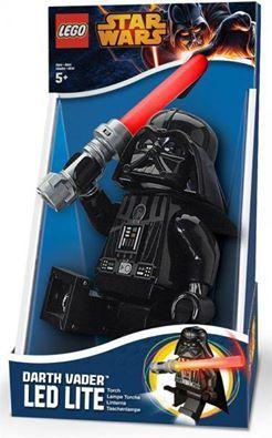 http://www.bigboystoys.pl/item2433__LEGO_Star_Wars_Lampka_Darth_Vader.html  Idealny gadżet dla każdego fana gwiezdnej serii. Lampka w kształcie Lorda Vadera wykonana została z niezwykłą starannością, ma ruchome nogi i ręce.