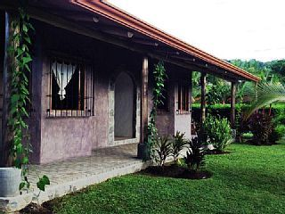 Beautiful Rustic Home In Costa Rica (Playa Hermosa)Vacation Rental in Playa Hermosa from @homeaway! #vacation #rental #travel #homeaway