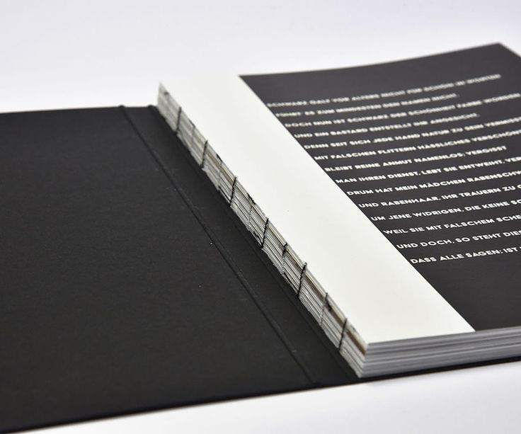 #DolceVita #Favini #Catalogue exhibition Schwarzarbeit - Die Magie des Dunklen - Find more about #DolceVita http://www.favini.com/gs/en/fine-papers/dolce-vita/features-applications/