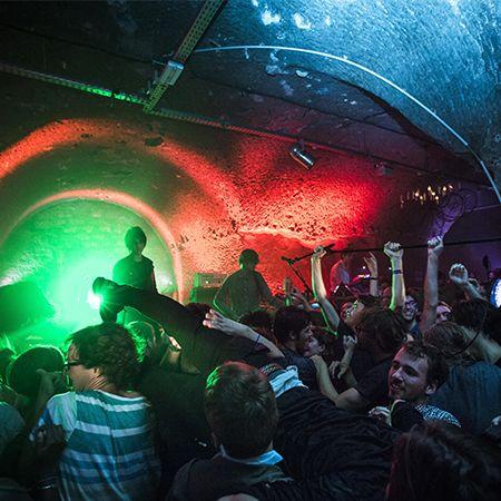 #sneakerswould / Des concerts qui ont envoyé du lourd !