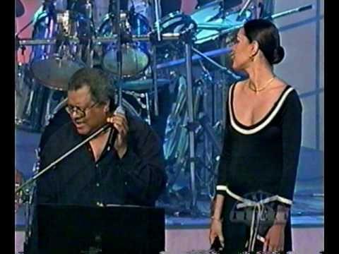 """Pablo Milanes """"El amor de mi vida""""♫♫ Canta con su hija Suylen Milanes."""