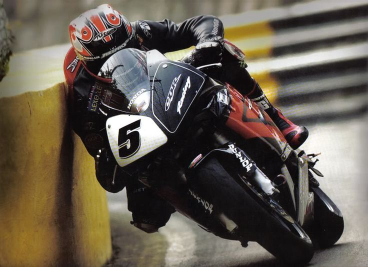 Image detail for -CAR TOP ZINE: The Isle of Man TT and the legend of Joey offers top car ...