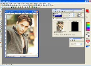 Grafic World: Photo Pos Pro : software fotoritocco