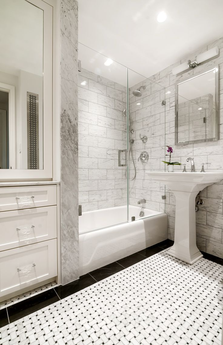 8 Best Marble Bathroom Images On Pinterest Small