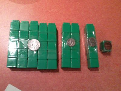 The best idea I saw all day was a way to help kids understand coin values! - repinned by @PediaStaff – Please Visit  ht.ly/63sNt for all our pediatric therapy pins