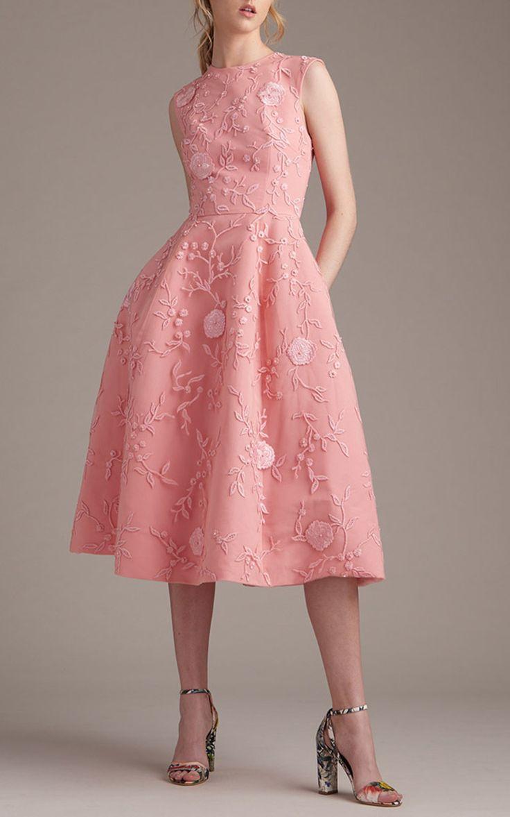 Mejores Más de 75 imágenes de Fashion - Monique Lhuillier en ...