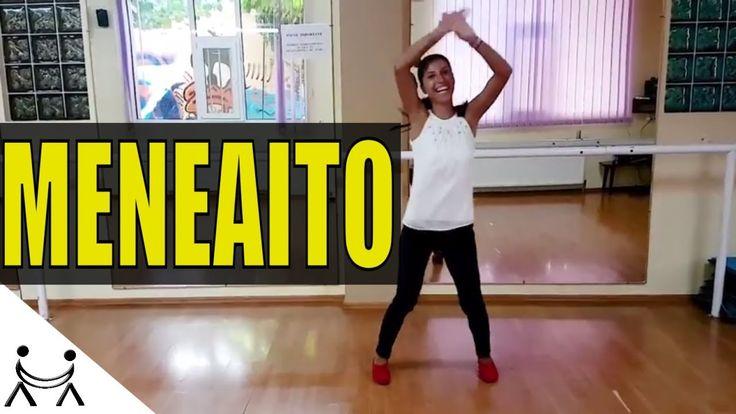 Meneaito Dance | Adina's Version | Also known as El Meneaito - Chama or ...