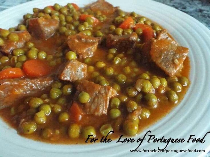 Best Portuguese dish ever!!!