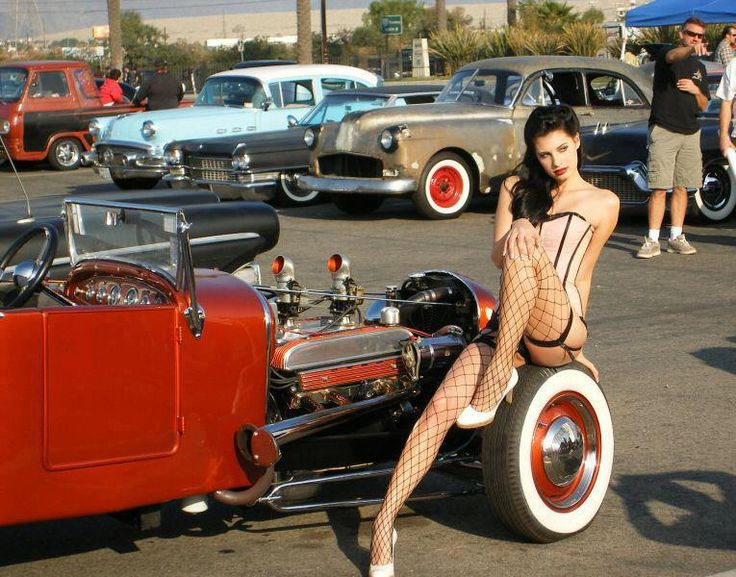 Best S Fords Images On Pinterest Rat Rods Street Rods