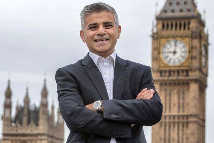 Suo nonno fuggì in Pakistan dall'India dopo la partizione. Suo padre emigrò a Londra dal Pakistan in cerca di un futuro migliore, la storia di Sadiq Khan potrebbe diventare la fotografia dell'Inghilterra, e dell'Europa, del XXI secolo -  La sua condanna del terrorismo è univoca. Ha detto, a differenza di Corbyn, che autorizzerebbe la polizia a sparare a vista in caso di un attacco terroristico nella capitale…