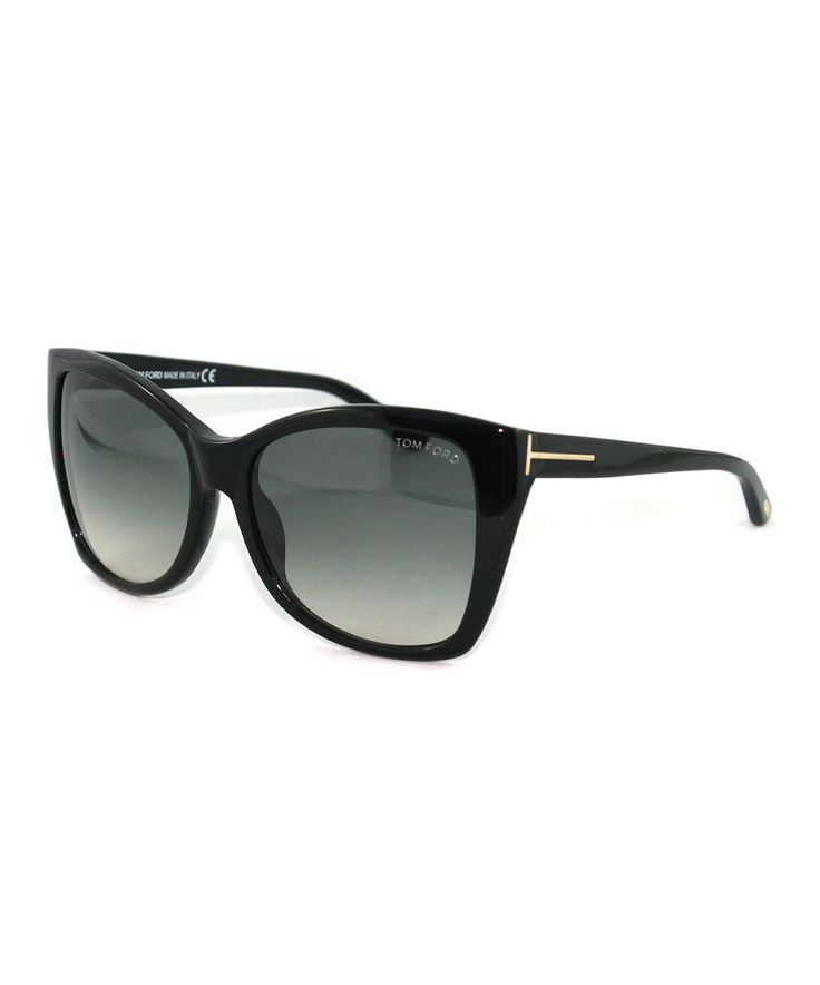 Tom Ford Black Carli Sunglasses by Tom Ford  sc 1 st  Pinterest & Best 25+ Tom ford sunglasses ideas on Pinterest | Tom ford glasses ... markmcfarlin.com