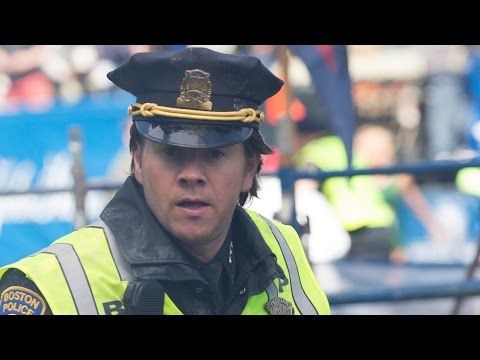 PATRIOTS DAY starring Mark Wahlberg & Michelle Monaghan | Official Teaser Trailer |  In theaters January 13, 2017