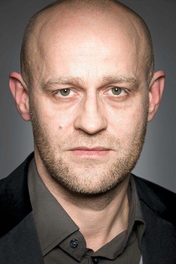 Geboren: 29. April 1968 Jürgen Vogel