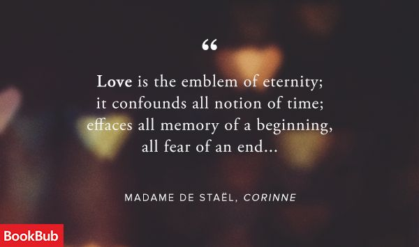 The Most Beautiful Quotes About Love From Classic Literature Nactumu