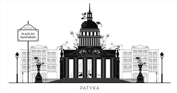 Place du Panthéon - Paris