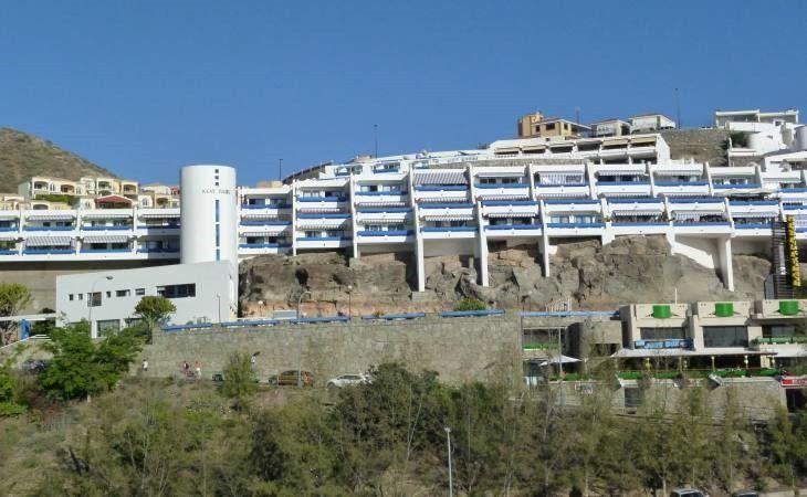 Apartment im Mayfair, Patalavaca, Gran Canaria