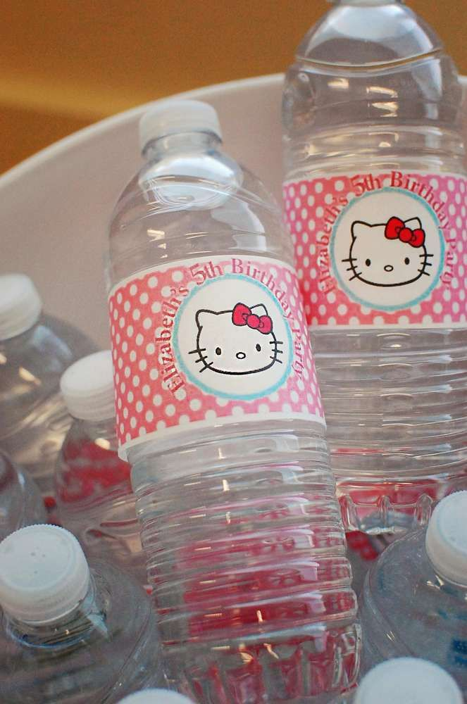 Best 25 Hello kitty theme party ideas on Pinterest Hello kitty