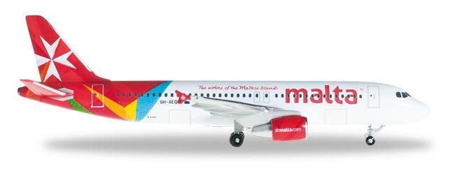 1/500 Herpa Air Malta Airbus A320-200