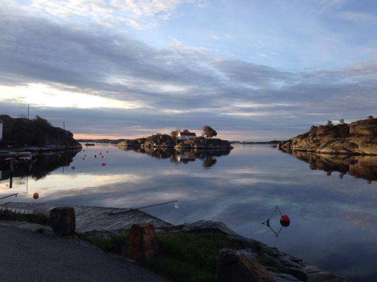 Brekkestø Brygge