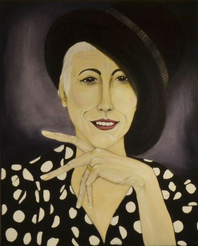 Annie Lennox www.artstolan.com