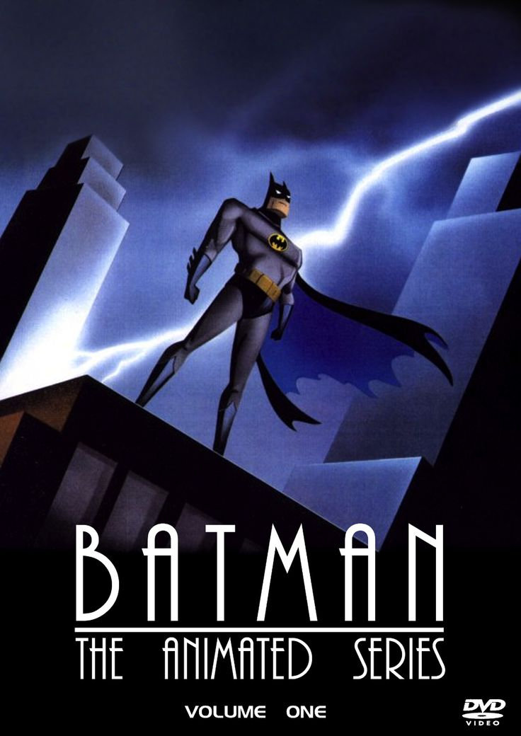 "The Emmy Award Winning ""Batman: The Animated Series"" first aired in: Answer: This critically-acclaimed animated series kicked off the DC Animated Universe ..."